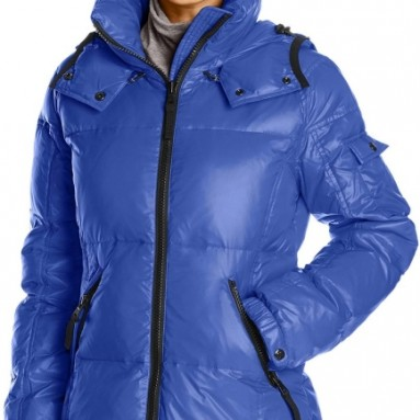 Women's Mogul Short Down Jacket