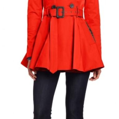 Women's Nolita Trench Coat