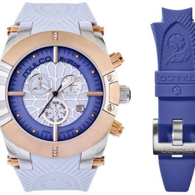 Women's Blue Watch