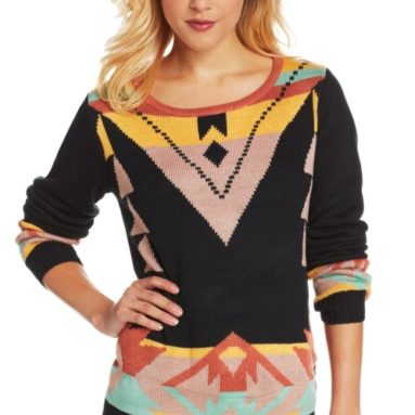 Women's Three Amigos Jumper Sweater