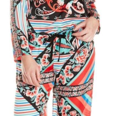 Women's Valentina Pajama Set